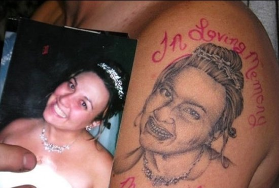 Someone Finally Fixed the Worst Tattoo in the World, Actually Made It ...