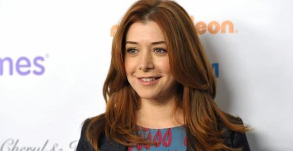 alyson hannigan lines up pilot the mary sue