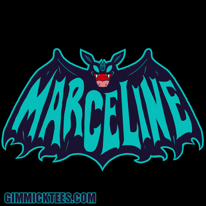 Adventure Time Marceline T Shirt