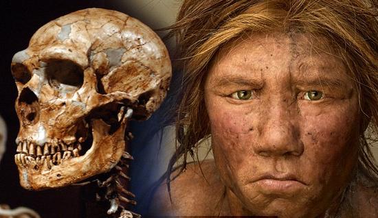 first homo sapiens found - photo #2