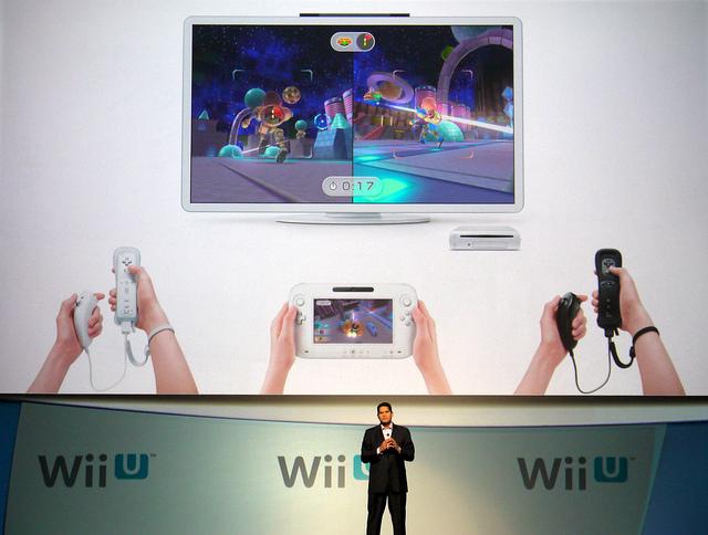 E3 2011: Nintendo Press Conference