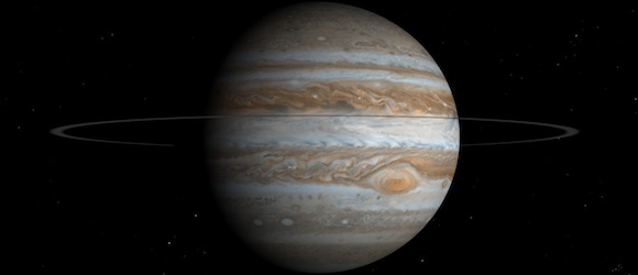 Not a Planet Jupiter - Pics about space