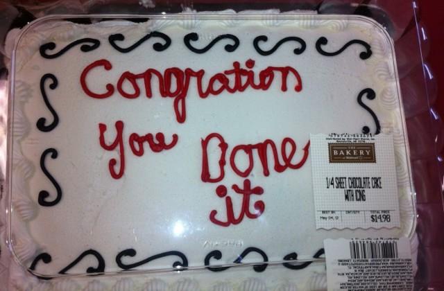 Congration