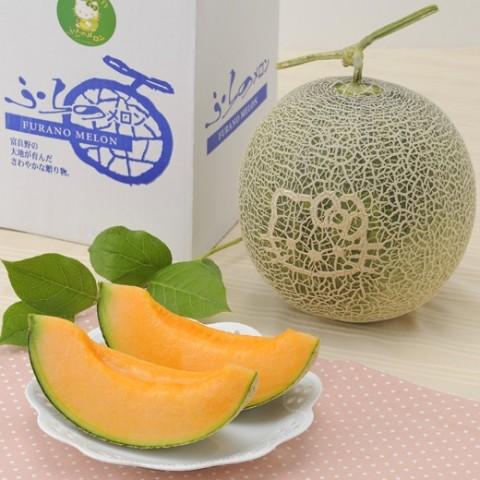 HK Melon
