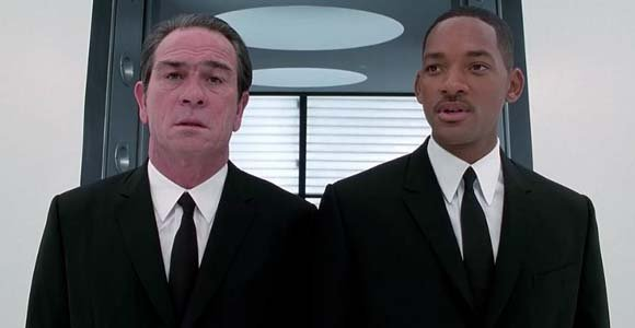 Men In Black Being Rebooted With A Whole New Trilogy The Mary Sue