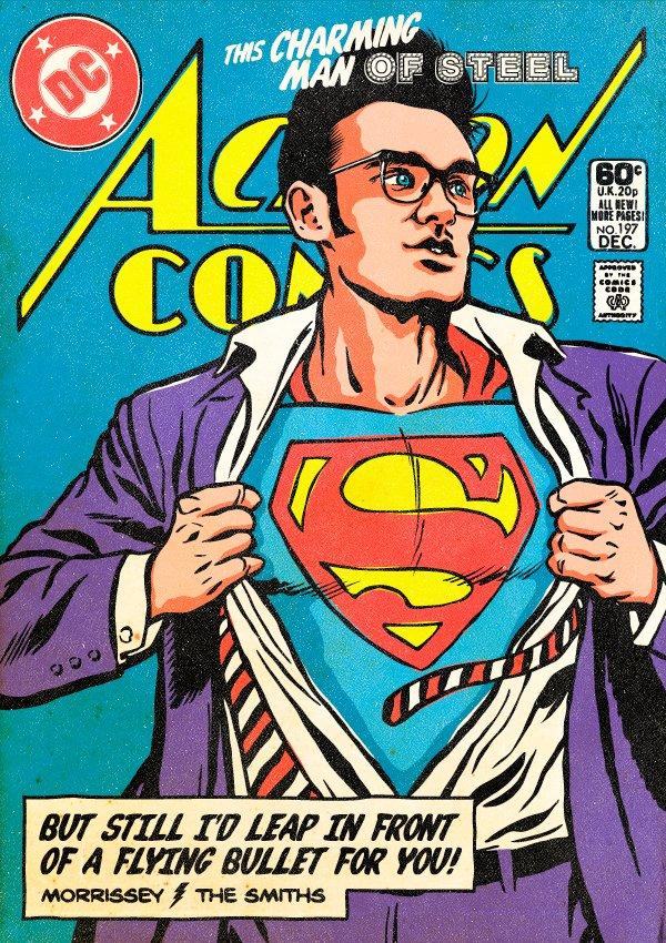 Super Morrisey