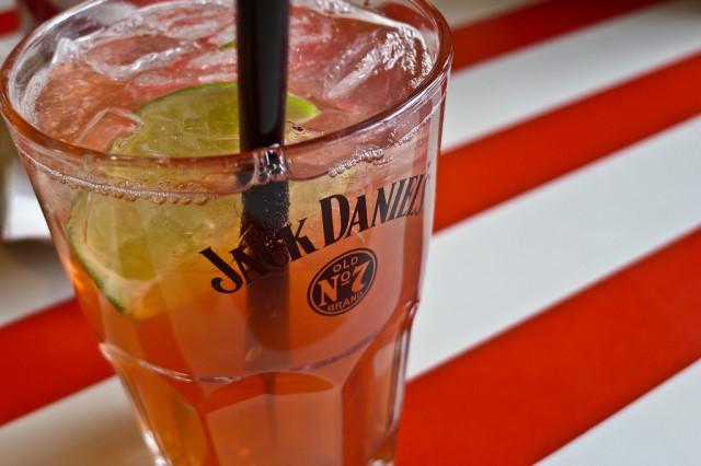 TGIF Drink
