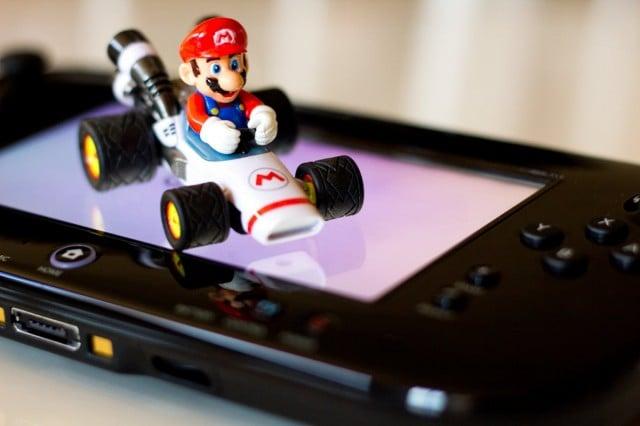 Wiiu Com Game : Nintendo fails to snag wiiu from cybersquatter the