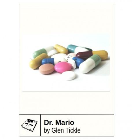 Dr. Mario Book