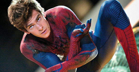 Spider-Mans Webbing Could Halt Train Like in Spider-Man 2