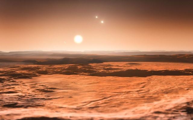 Gliese 667