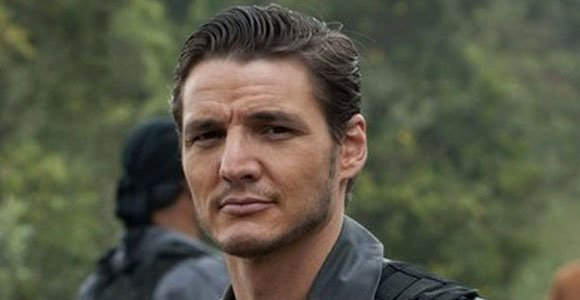 pedro pascal weight height