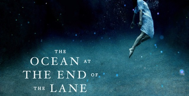 The Ocean At The End Of The Lane By Neil Gaiman: The Ocean At The End Of The Lane Release Date