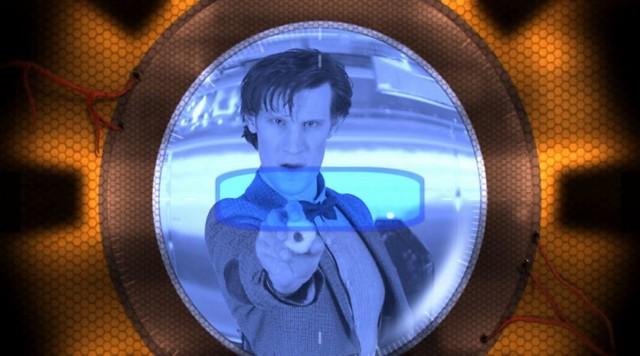 Doctor Who Dalek Lens