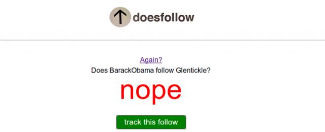 ObamaNoFollow