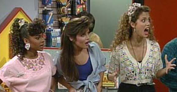 Punky Brewster As A Teenager You guys�i'm so excited!