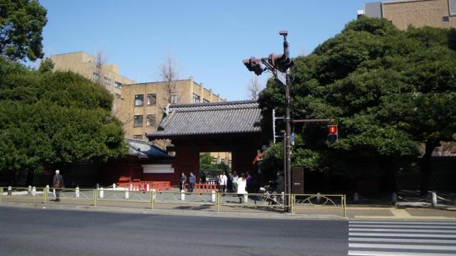 U Tokyo