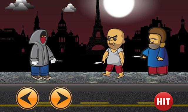 angrytrayvon