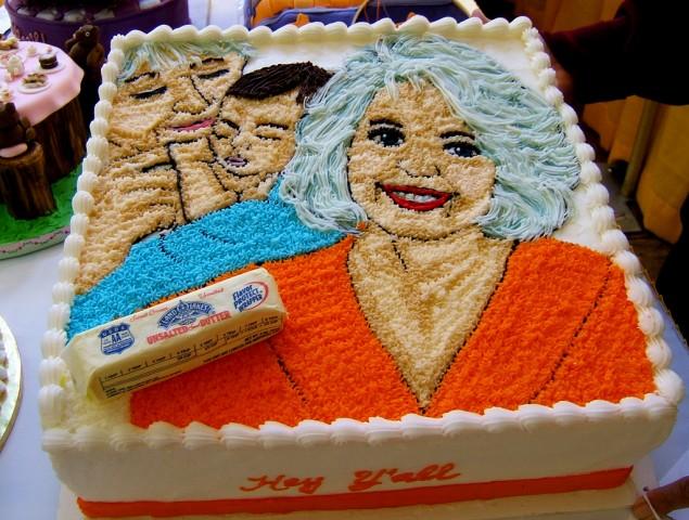 deen cake