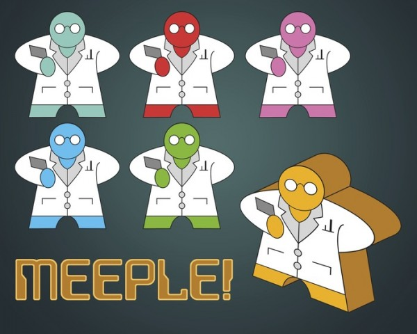 meeples