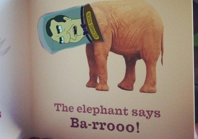 Barooo