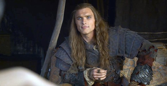 Daario Naharis Recast Game of Thrones Season 4 | The Mary Sue Daario Naharis Season 4