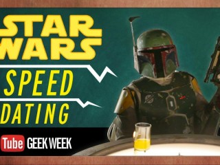 speed dating ?????? show