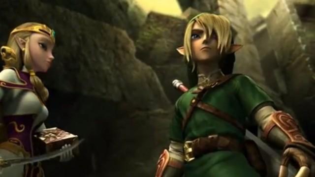 Zelda Short