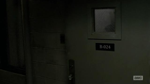 bb door