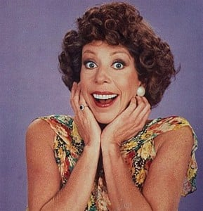 Back in May it was announced that Carol Burnett would be awarded the  Kennedy Center s annual Mark Twain Prize For American Humor ( Bout. Darn.  Time). e2fe06ce6