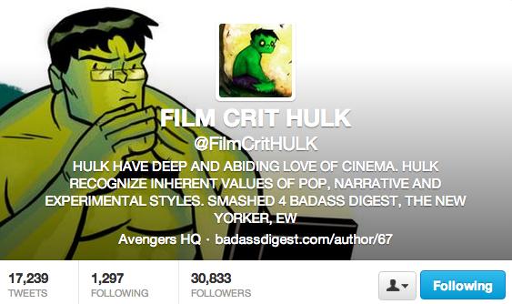 Film Crit Hulk