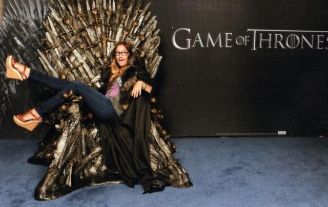 Game of Thrones Sam
