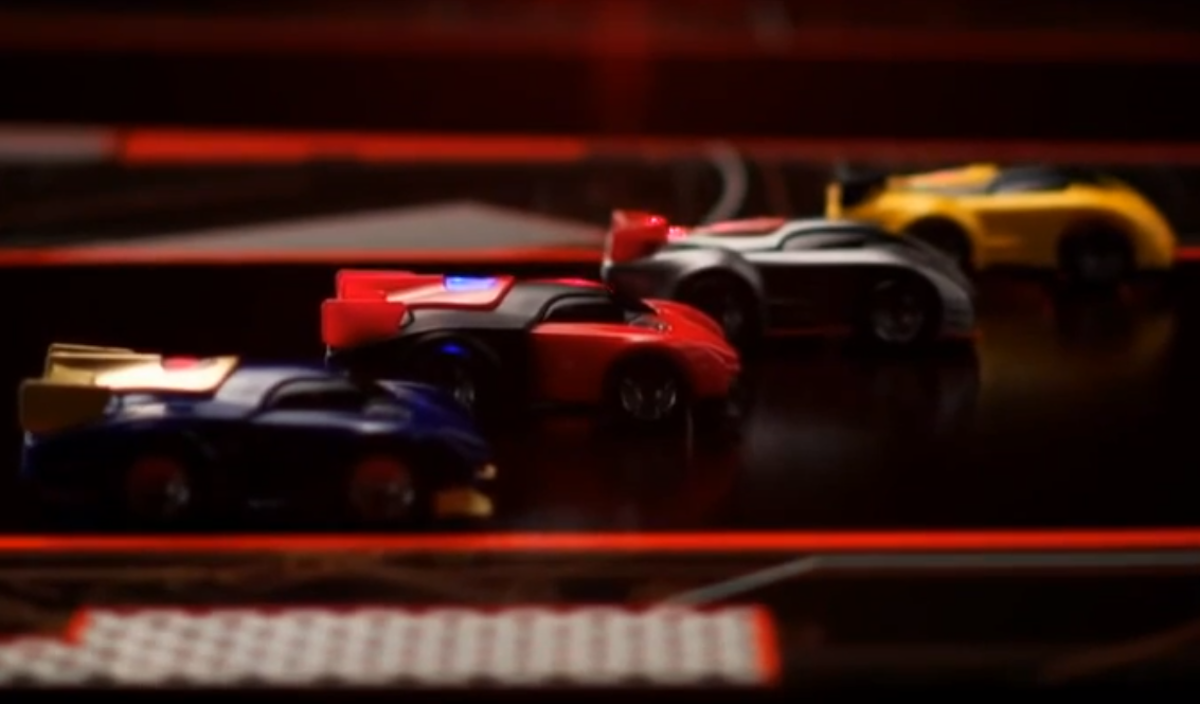 Amazing Anki DRIVE Remote Control AI Race Cars on Sale Today | The ...