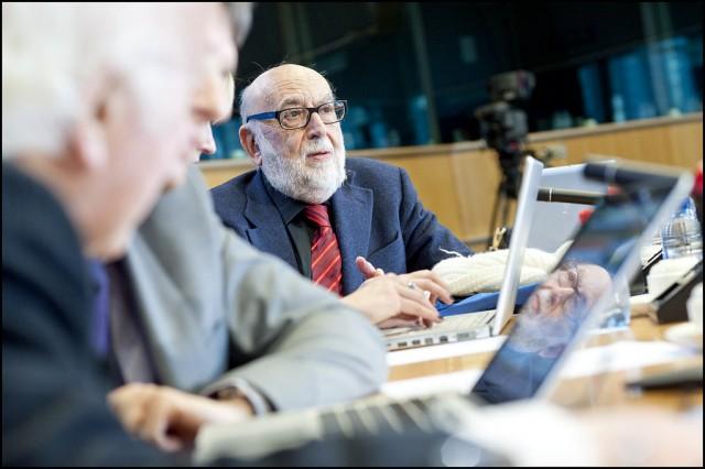 Image via European Parliament