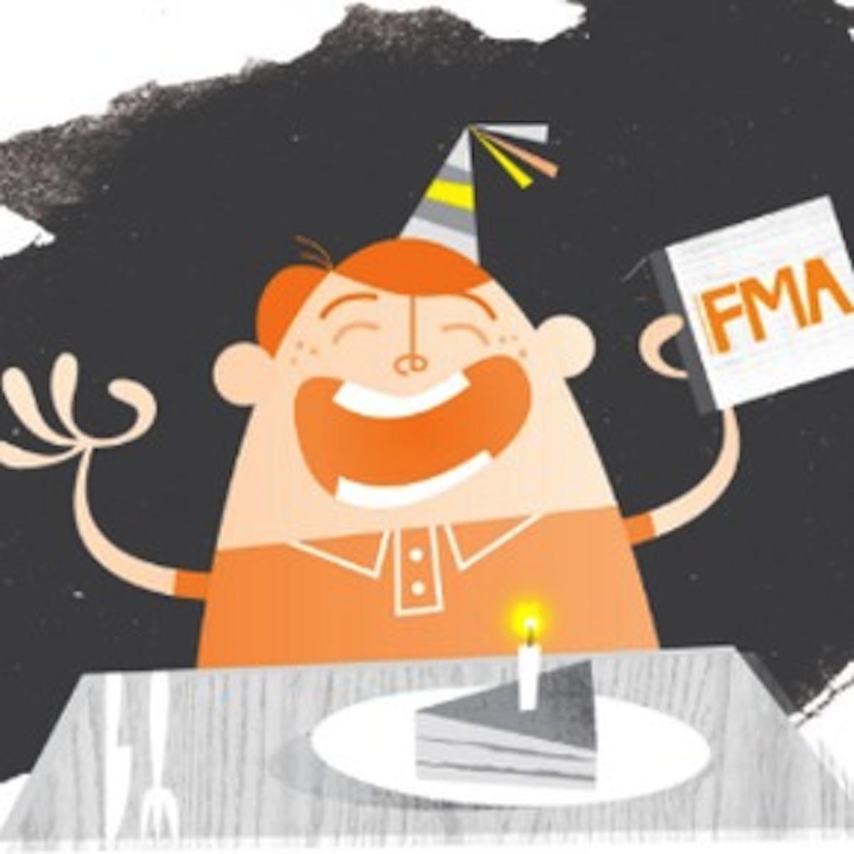 Happy Birthday Matson by Adventurer411 on deviantART |Creative Commons Birthday