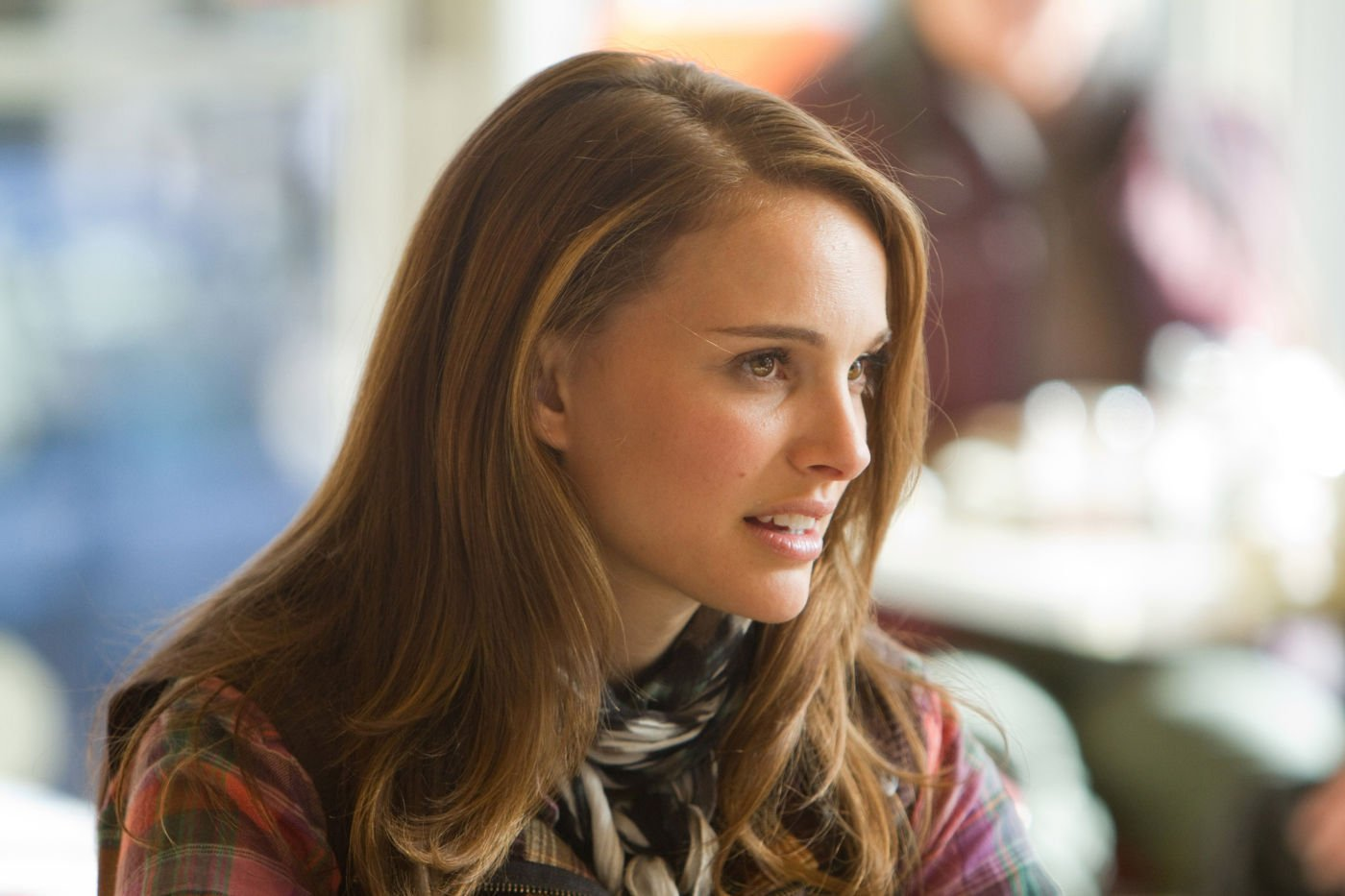 Goodwin Liu >> Natalie Portman Insists on Female Director | The Mary Sue