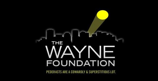 waynefoundation