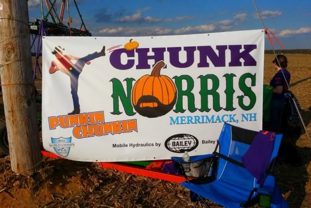 Chunk Norris