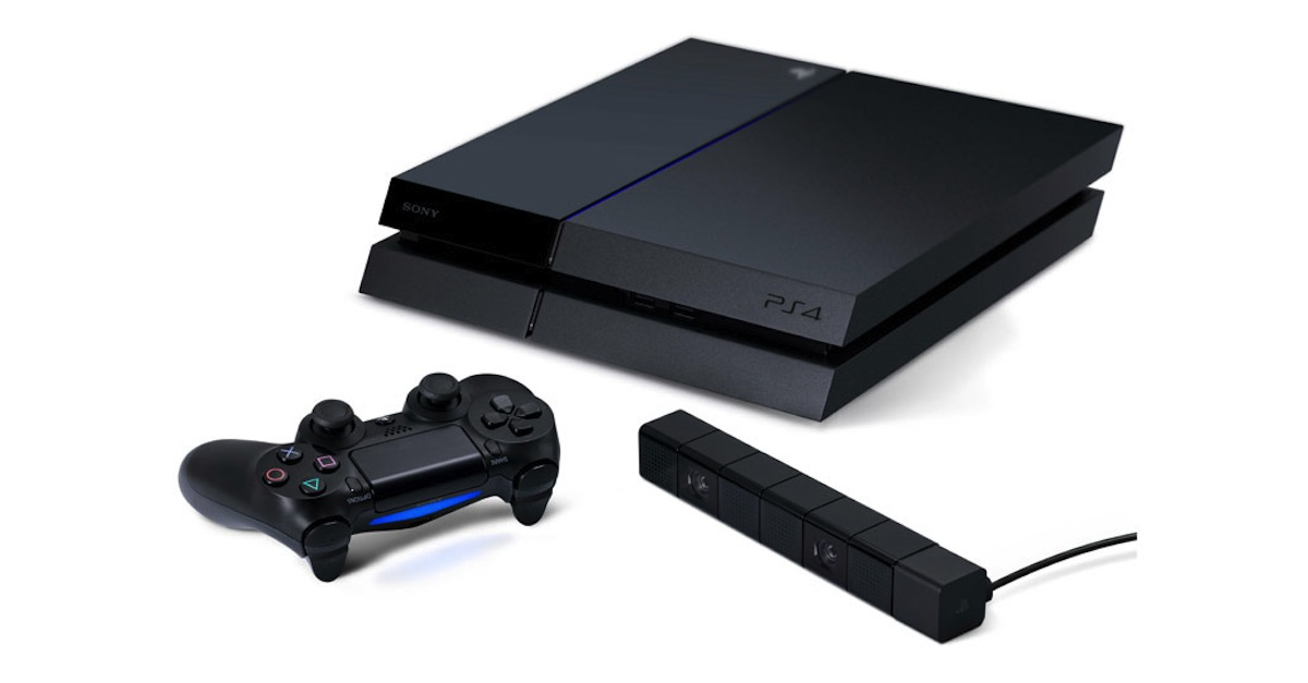 PlayStation 4's Blue Light of Death Plagues Consumers | The