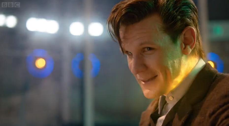 doctor who 12th night of christmas