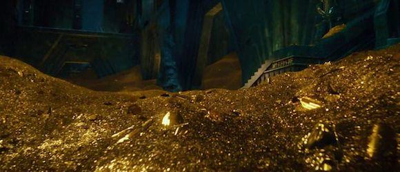Dragon Engine Ring Scene Menu: Warner Bros Weinstein Hobbit Lawsuit