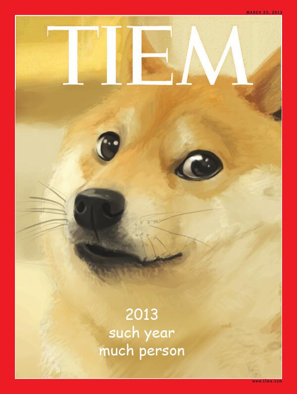 time such meme, very list 13 best doge memes of 2013 the mary sue