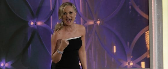Amy Poehler and NBC are ... 673ff26d1