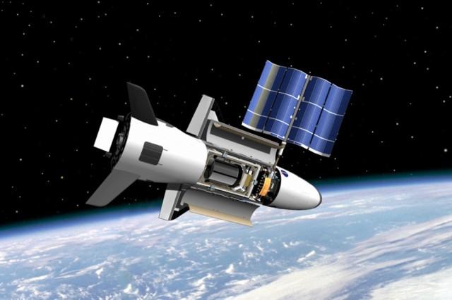 boeing space program - photo #19