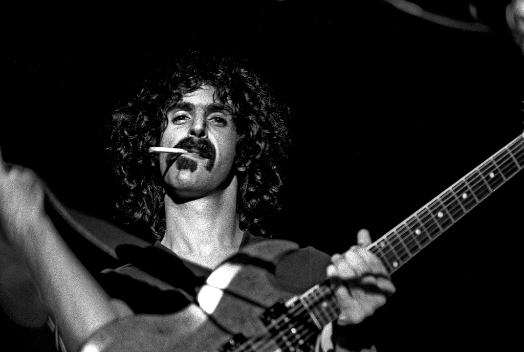 bacteria named after frank zappa the mary sue. Black Bedroom Furniture Sets. Home Design Ideas