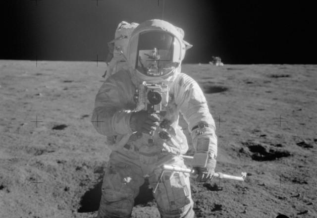 Apollo 12 Camera
