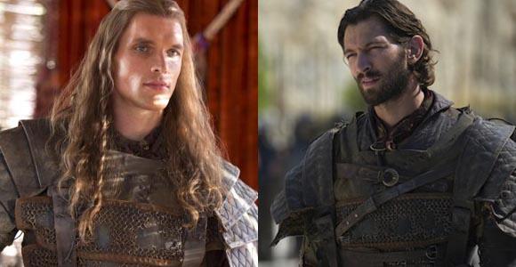 Game Of Thrones New Daario Actor Speaks Harington Knows ... Daario Naharis Recast