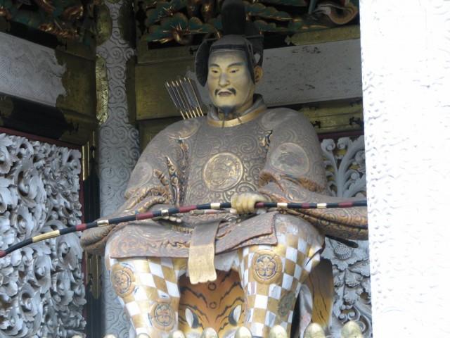 Pooping Samurai