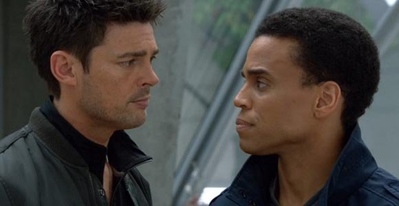 Fox Cancels Sci-Fi Series Almost Human After One Season ...