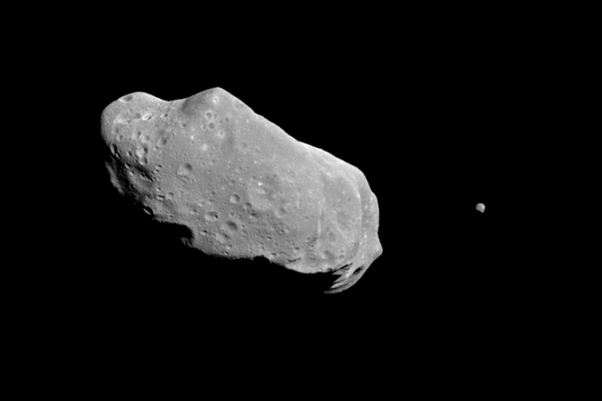 the who first discovered asteroid - photo #5